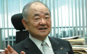 アークス代表取締役社長 横山清社会構造転換の分水嶺の時代を「価格革命」で勝ち残る!」画像
