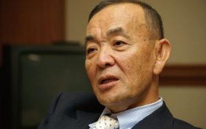 全日本食品代表取締役社長 齋藤充弘全面安売り戦争は勝者なき不毛な戦い、くぐり抜けるためには、これからは知恵の勝負になる画像
