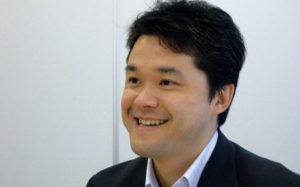 ラサール インベストメント マネージメント 代表取締役兼CEO 中嶋康雄商業者の方にわれわれをもっと活用してもらいたい画像