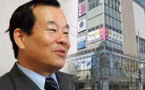 京王ストア 代表取締役社長 内藤雅浩3年かけた足場固めで収益力回復、今期は攻めに転じる画像