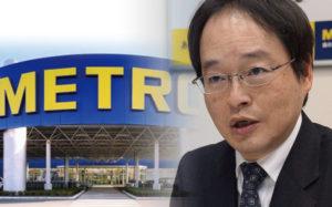 メトロ キャッシュ アンド キャリー ジャパン 代表取締役社長 石田隆嗣登録制の強み生かし、購買データを活用したマーケティングを本格化する!画像
