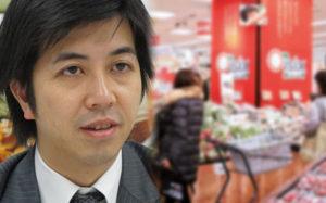 オイシックス代表取締役社長 髙島宏平お客さまの期待値を超える商品・サービスを提供し、ナチュラル&オーガニック市場をさらに拡大する!画像