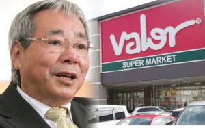 バロー 代表取締役社長 田代正美経営効率を向上し、確実に利益を生み出せる仕組みをつくる画像