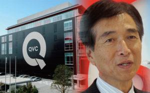 QVCジャパン 代表取締役社長 佐々木 迅独自商品を増やし、「究極の対面販売」に磨きをかけて成長を図る!画像