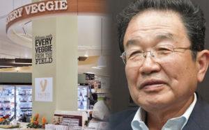 ヤオコー 代表取締役会長 川野 幸夫個店経営でお客のニーズに対応全員参加の商売が個店を強くする!画像