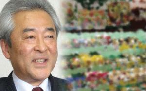 オギノ代表取締役社長 荻野 寛二顧客データ分析に磨きかけ、安さ以外の価値を提供する!画像