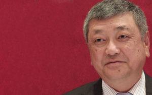 オール日本スーパーマーケット協会会長 田尻 一「SM経営者、新旧世代の橋渡しがしたい」時代の変化に合わせ、一部でPC導入も検討画像