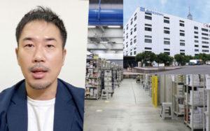 ロコンド代表取締役社長 田中 裕輔プラットフォーム事業を、EC事業に次ぐ収益の柱に育てる!画像