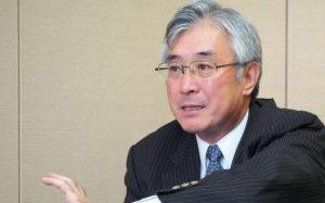 ベルジョイス 代表取締役社長 澤田 司統合シナジーを最大限に発揮し岩手県内でのドミナントを深耕する画像