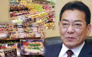 第163回  売上高2000億円、営業利益率5%へ 地場SMになりきる!  マルナカ 代表取締役社長 平尾 健一画像