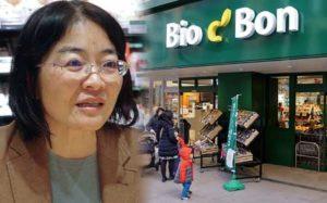 ビオセボン・ジャポン 社長 土谷美津子 「ふだん使い」確立し、オーガニック食品市場を拡大させる画像