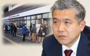 オーケー代表取締役社長 二宮 涼太郎 「高品質・EDLP」を追求する  東京都23区内への出店をさらに加速!画像