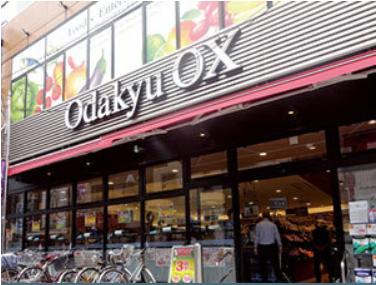 Odakyu OX 久が原店画像