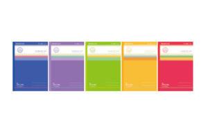 学習帳「水平開きノート」