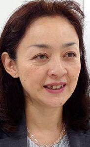 つつみぐち・たかこ●1969年生まれ。93年3月、早稲田大学第一文学部卒業。同年4月、東日本旅客鉄道入社。95年5月、ジェイアール東日本商事へ出向。2000年5月、東日本旅客鉄道 事業創造本部。07年4月、ジェイアール東日本物流出向。08年4月、東日本旅客鉄道 事業創造本部。16年6月、紀ノ國屋 取締役営業本部長。17年5月、現職。