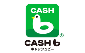 【キャッシュビー】楽天銀行のスマホアプリでサービスを開始画像