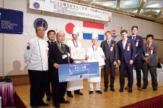 【オランダ農業振興会】「第5回AJCA日蘭友好オランダポーク料理コンテスト」へ協賛画像