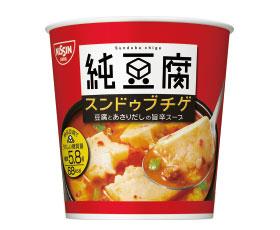 日清食品 純豆腐 スンドゥブチゲスープ