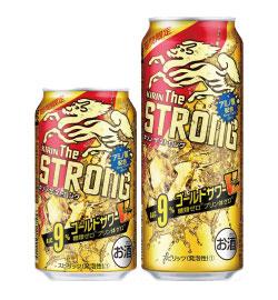 キリン Strong