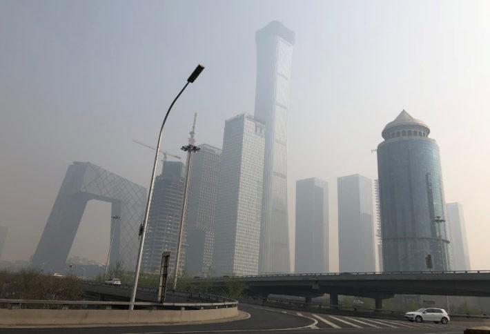 中国 成長目標