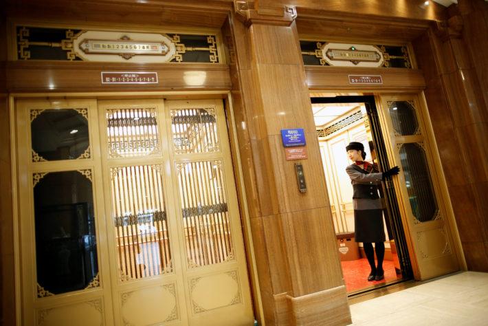 【全国百貨店】1月の売上高は2.9%減、免税売上高が26カ月ぶりのマイナスに画像