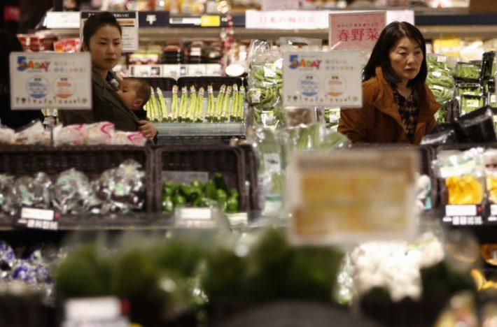 【全国スーパー】1月の既存店売上高は3.4%減、食品スーパーも2.1%減画像