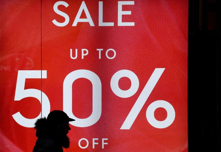 Reuters sale