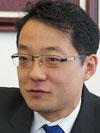 日本調剤株式会社 専務取締役 三津原庸介 氏