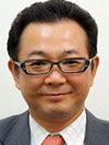 株式会社サンキュードラッグ 代表取締役社長兼CEO 平野健二 氏