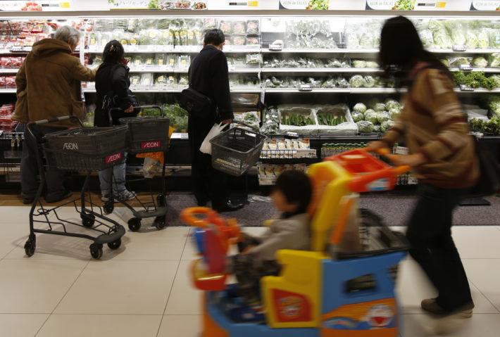 【食品スーパー売上高】12月の既存店は1.3%減、2ヵ月連続のマイナス画像