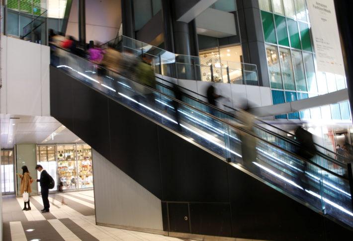 2月ショッピングセンター売上高は前年比0.9%増=日本SC協会画像