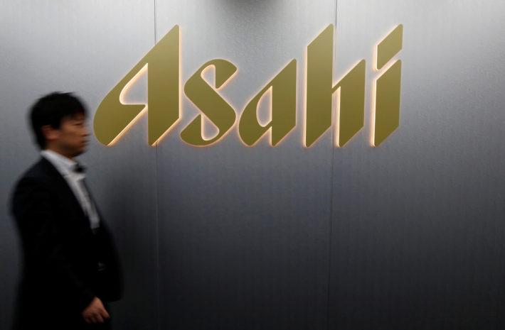 アサヒ、フリーキャッシュフロー目標を1700億円以上に引き上げ画像