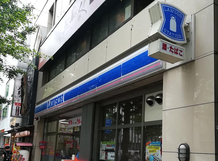 【ローソン】中国で2000店舗突破、約2年で倍増画像