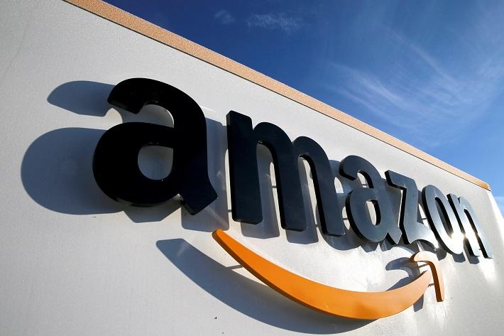アマゾン、スーパーマーケット新規出店へ 食品小売事業を強化=新聞画像