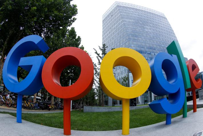 グーグル、価格比較サービスの競合支援模索 EUの制裁回避狙う画像