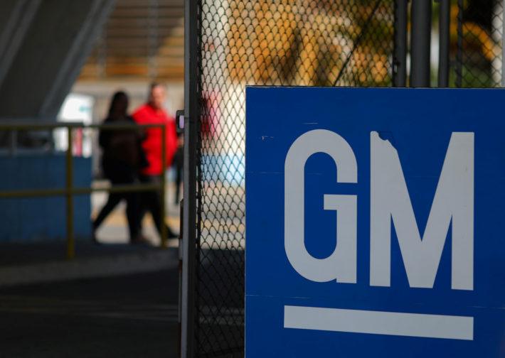 米アマゾンとGM、新興EVメーカーのリビアンに出資へ=関係筋画像