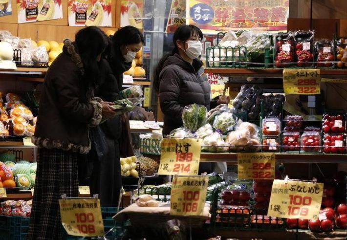 2月のスーパー販売額は前年比2.5%減=日本チェーンストア協会画像