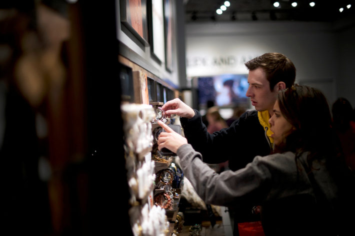 米小売売上高、18年12月は1.2%減 9年ぶりの大幅マイナス画像