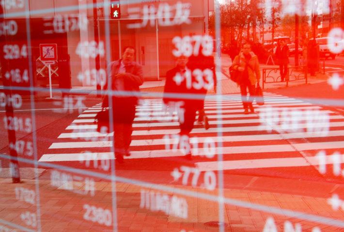 コラム:危うい日本株上昇、中国減速を過小評価=熊野英生氏画像