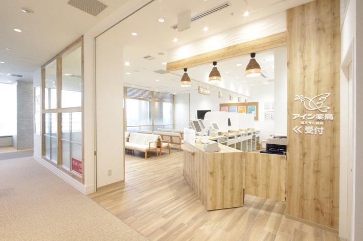 【アインホールディングス】長野の土屋薬品を買収、地域医療のインフラを拡充画像