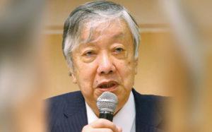 【カバーパーソン】地域社会に貢献できるDgSへ大きく舵を切る 日本チェーンドラッグストア会長 青木 桂画像