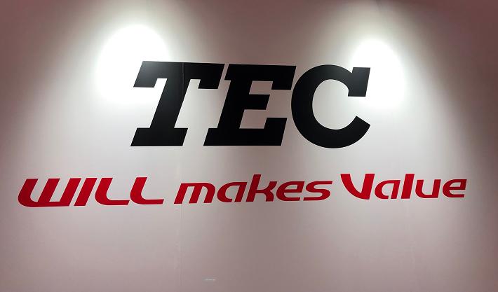 東芝TEC
