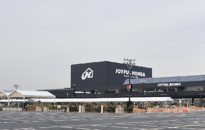 【ジョイフル本田】千葉店不振で特別損失計上、通期予想を下方修正画像