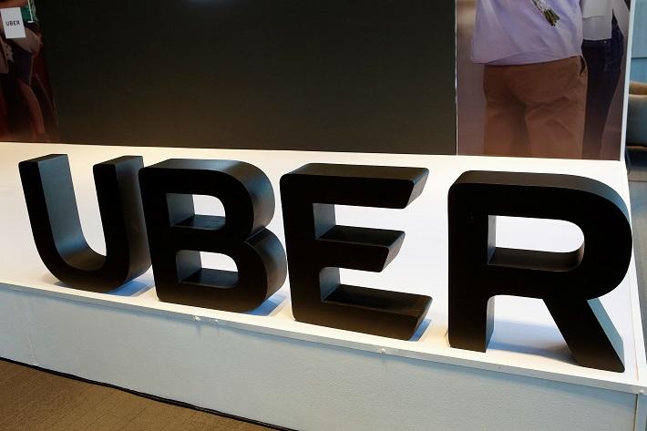 第一交通、ウーバーとタクシー配車で戦略的パートナーシップ締結画像