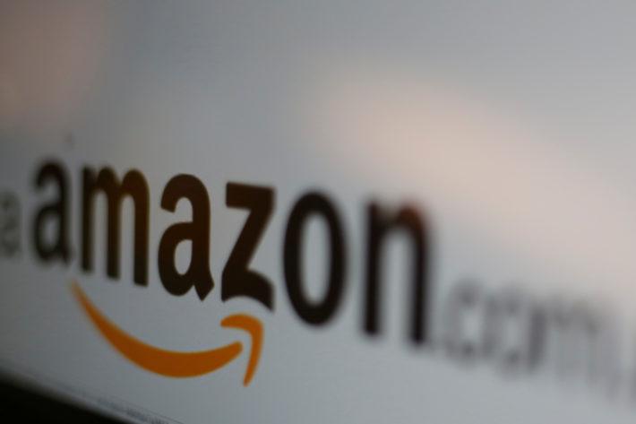 米アマゾン、販売業者の他サイトでの廉価提示禁止を撤回=関係者画像