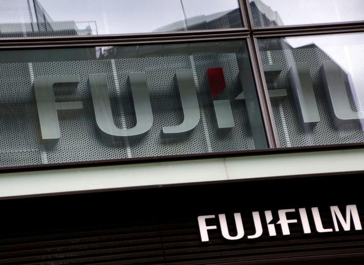 富士フイルム、米バイオジェン製造子会社を買収 8.9億ドル画像