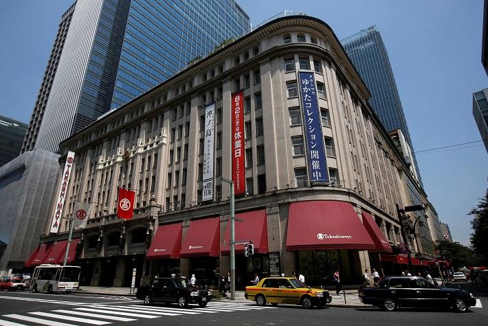 2月全国百貨店売上高は前年比0.4%増、4カ月ぶりプラス画像