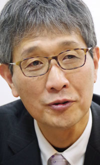 テーブルマーク代表取締役社長 香川 雅司