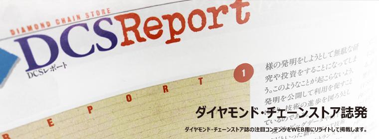 DCSレポート