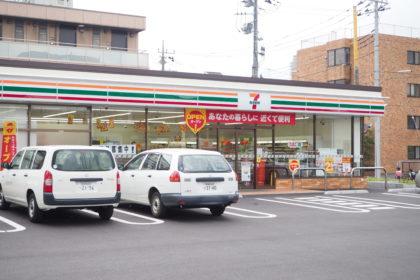 セブン-イレブン・ジャパンは、改装時の在庫商品で社会福祉に貢献